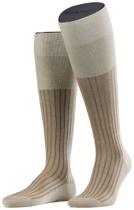Falke Shadow Kniekousen Knee-Highs Gravel