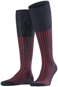 Falke Shadow Kniekousen Kniekousen Midnight Navy