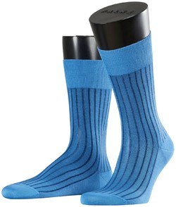 Falke Shadow Sok Socks Azure