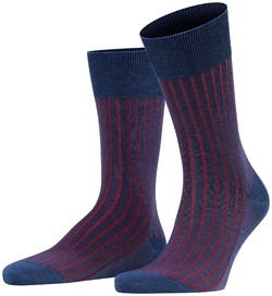 Falke Shadow Sok Socks Denim Melange