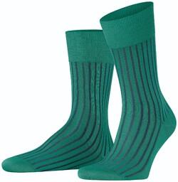Falke Shadow Sok Sokken Emerald