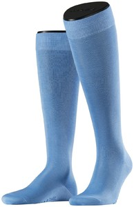 Falke Tiago Kniekous Knee-Highs Blue
