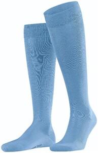 Falke Tiago Kniekous Knee-Highs Cornflower Blue