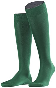 Falke Tiago Kniekous Knee-Highs Golf Green