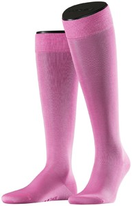 Falke Tiago Kniekous Knee-Highs Soft Pink