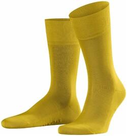 Falke Tiago Socks Sokken Diep Geel