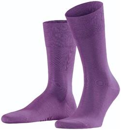 Falke Tiago Socks Sokken Galaxy Purple