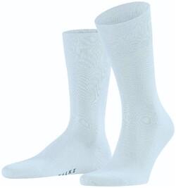Falke Tiago Socks Sokken Licht Blauw