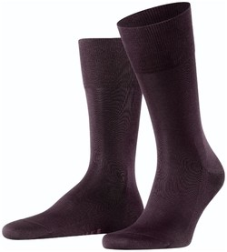 Falke Tiago Socks Sokken Violetonyx