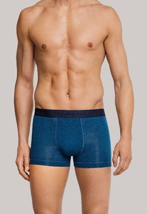 Schiesser Personal Fit Shorts Petrol