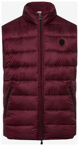 Brax Will Body-Warmer Port Red