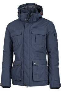 Tenson Hodges Jacket Blue Creek