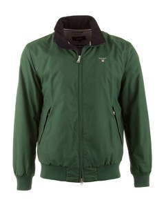 Gant The New Hampshire Jacket Green