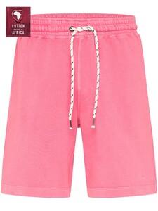 Fynch-Hatton Bermuda Cotton made in Africa Nightwear Hibiscus