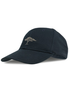 Fynch-Hatton Cap Tree Logo Cap Navy