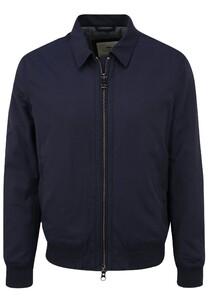 Fynch-Hatton Cotton Uni Jack Navy