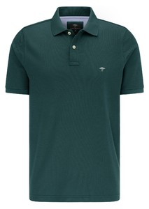 Fynch-Hatton Cotton Uni Polo Polo Diesel