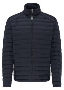 Fynch-Hatton Downtouch Jacket Lightweight Jack Navy
