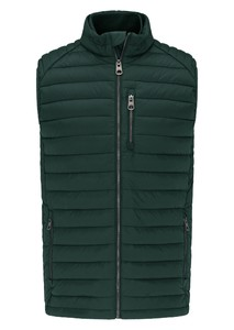 Fynch-Hatton Downtouch Vest Lightweight Body-Warmer Emerald