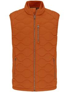 Fynch-Hatton Downtouch Vest Lightweight Body-Warmer Flame