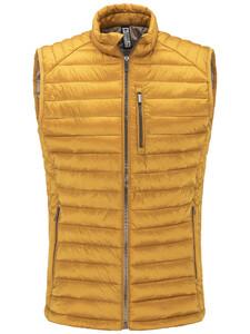 Fynch-Hatton Downtouch Vest Lightweight Body-Warmer Mustard