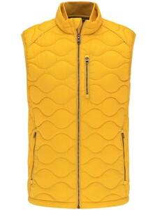 Fynch-Hatton Downtouch Vest Lightweight Body-Warmer Sunlight