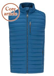 Fynch-Hatton Downtouch Vest Lightweight Body-Warmer Wave