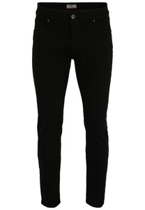 Fynch-Hatton Durban All-Season Denim Jeans Black