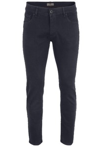 Fynch-Hatton Durban All-Season Denim Jeans Dark Evening Blue