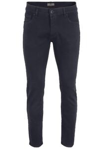 Fynch-Hatton Durban All-Season Denim Jeans Donker Blauw