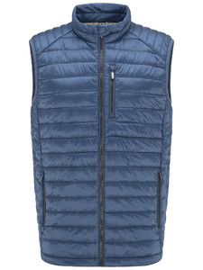 Fynch-Hatton Lightweight Downtouch Body-Warmer Body-Warmer Pacific