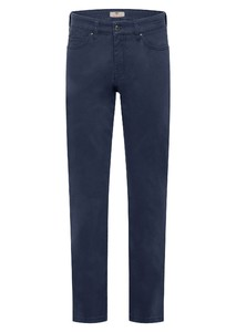 Fynch-Hatton Mombasa Double Dye Gabardine Broek Night