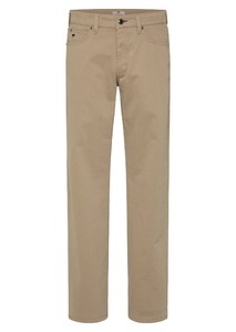 Fynch-Hatton Mombasa Pima Power Stretch Broek Beige