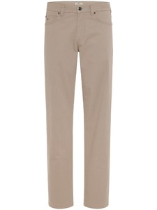 Fynch-Hatton Mombasa Summer Pima Power Stretch Broek Beige