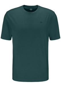 Fynch-Hatton O-Neck Uni T-Shirt Diesel