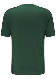 Fynch-Hatton O-Neck Uni T-Shirt Emerald