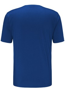 Fynch-Hatton O-Neck Uni T-Shirt Royal