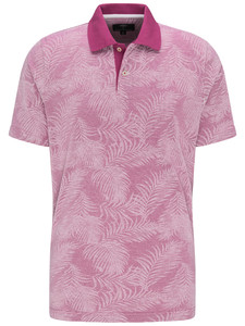 Fynch-Hatton Polo Palm Contast Polo Blossom