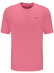 Fynch-Hatton Ronde Hals T-Shirt T-Shirt Cotton Candy