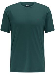 Fynch-Hatton Ronde Hals T-Shirt T-Shirt Diesel