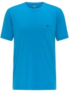 Fynch-Hatton Ronde Hals T-Shirt T-Shirt Riverside
