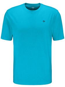 Fynch-Hatton Ronde Hals T-Shirt T-Shirt Sailor