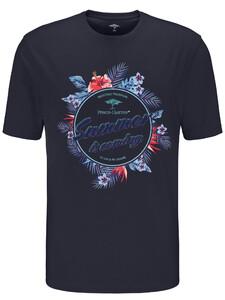 Fynch-Hatton Summer Is Coming T-Shirt Midnight