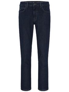 Fynch-Hatton Tanzania All-Season Authentic Denim Jeans Rinsed Blue