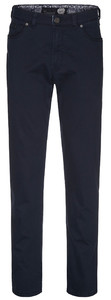 Gardeur Nevio-8 Cashmere Cotton 5-Pocket Marine