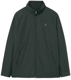 Gant The Midlength Jacket Country Green