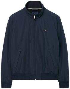 Gant The Hampshire Jacket Navy