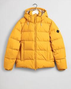 Gant Alta Down Jacket Jack Ivy Gold