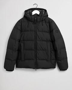 Gant Alta Down Jacket Jack Zwart
