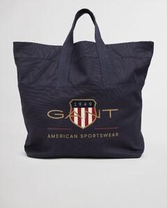 Gant Archive Shield Bag Tas Marine